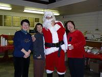2006 CCSS Christmas Party - General Photos -